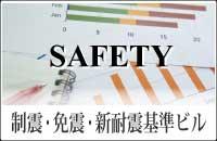 免震対策、制震対策、新耐震基準対策してある安心な物件