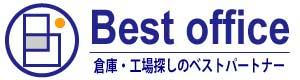 大阪の貸倉庫 貸工場のベストオフィス