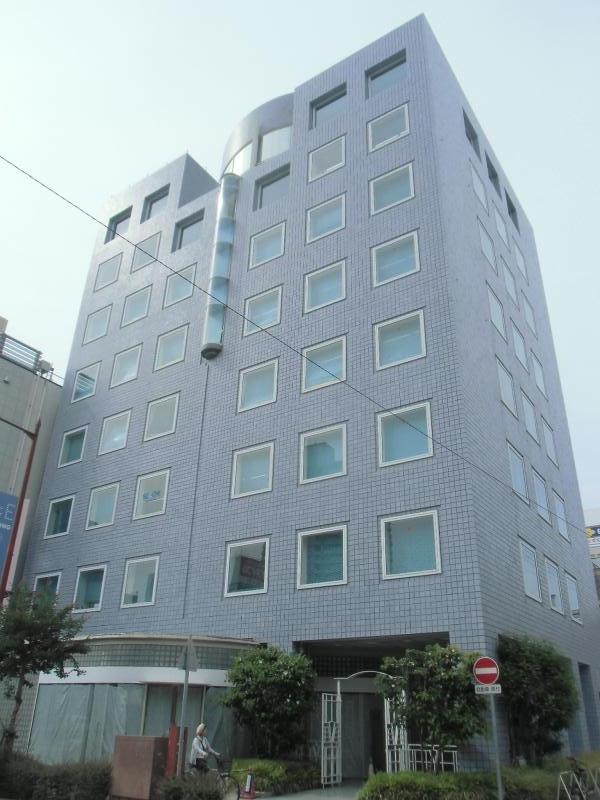 E&Eビル 神戸の貸事務所,賃貸オフィス