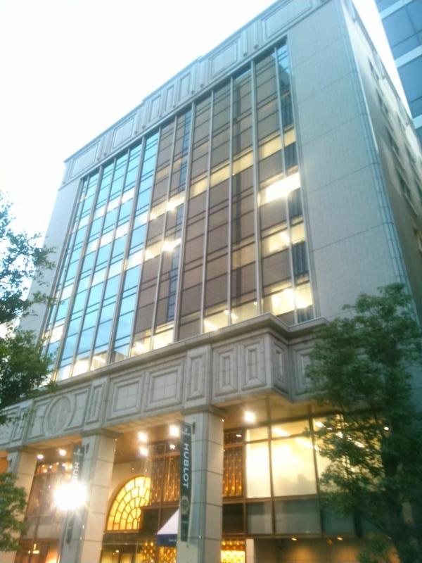 神戸旧居留地平和ビル 神戸の貸事務所,賃貸オフィス