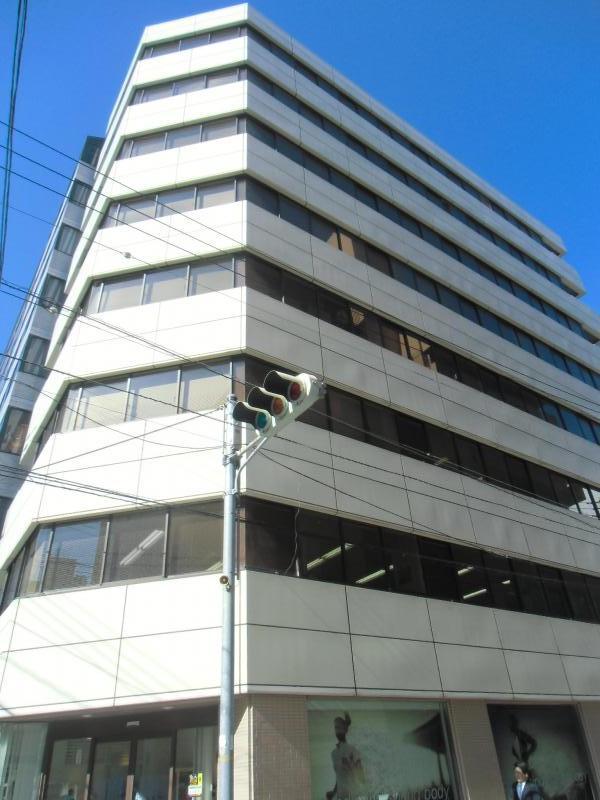 アベニュー御幸 神戸の貸事務所,賃貸オフィス