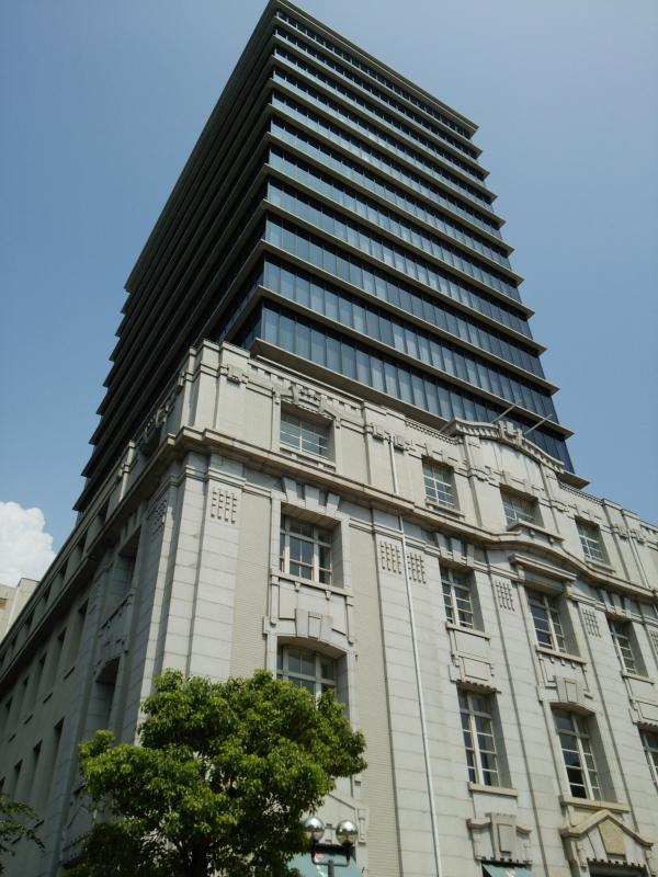 シップ神戸海岸ビル|神戸,兵庫の貸事務所,賃貸オフィス 外観