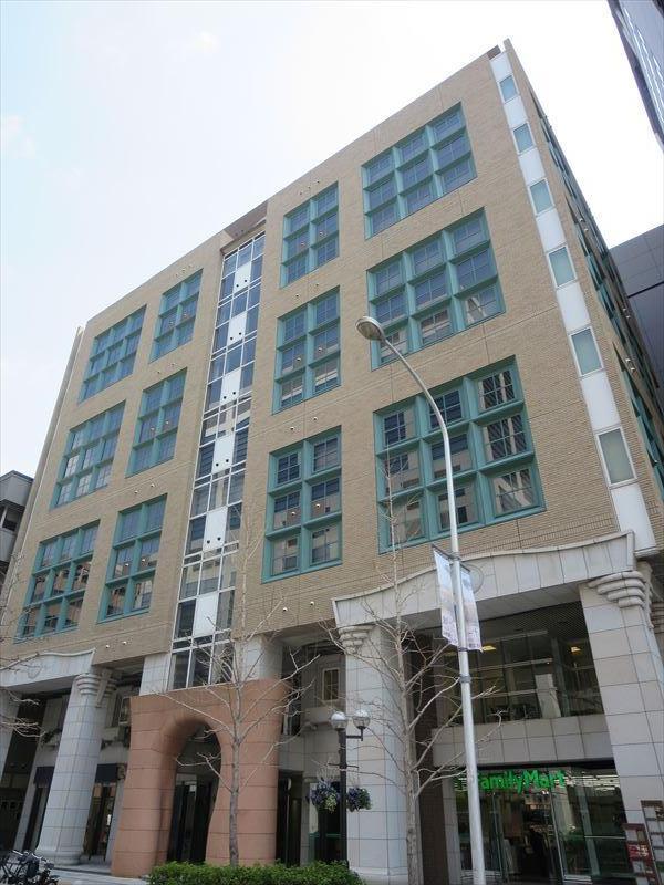 日本ビルヂング 神戸の貸事務所,賃貸オフィス