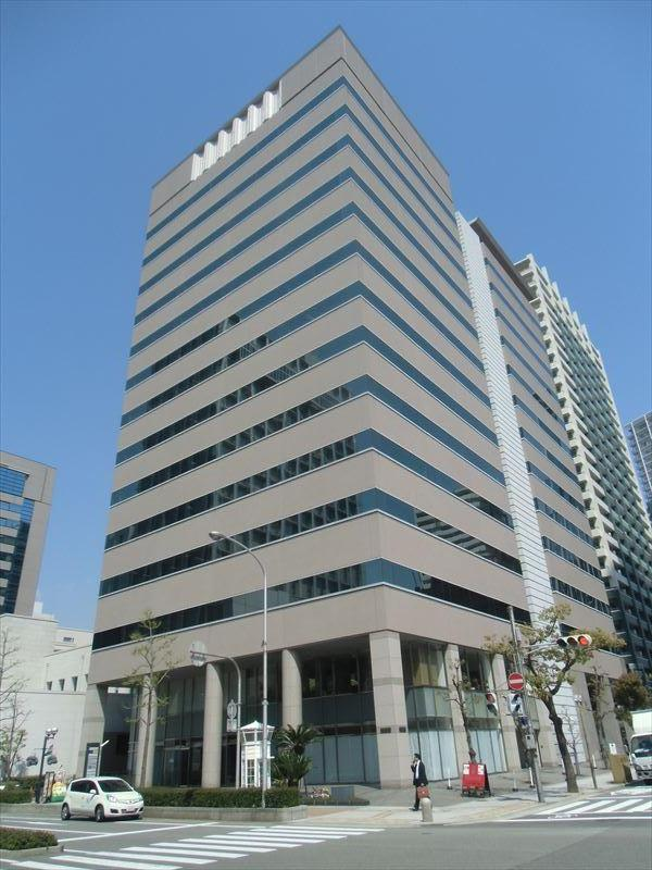 大樹生命神戸三宮ビル|神戸,兵庫の貸事務所,賃貸オフィス 外観