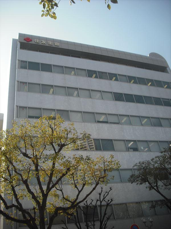神戸,兵庫の貸事務所,賃貸オフィス 外観