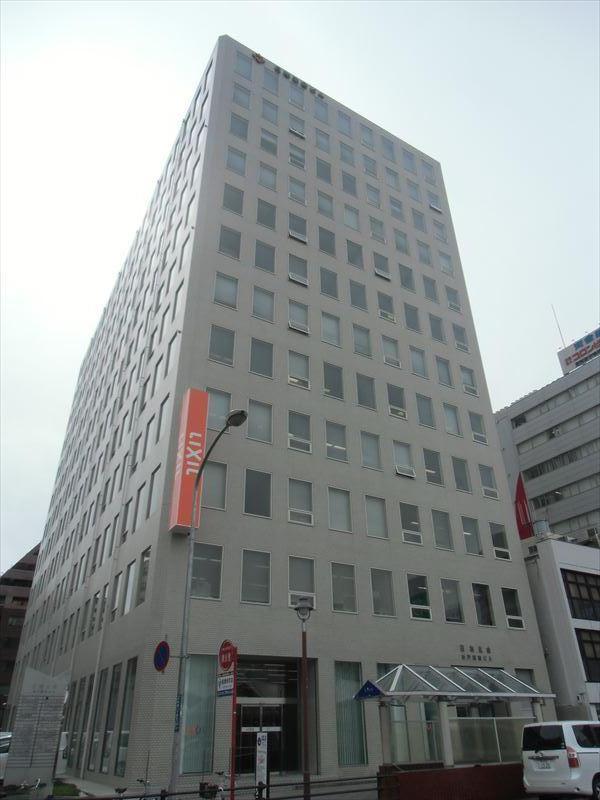 JR神戸駅前NKビル 神戸の貸事務所,賃貸オフィス