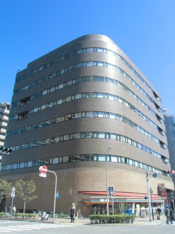 ワールド三宮ビル 神戸の貸事務所,賃貸オフィス