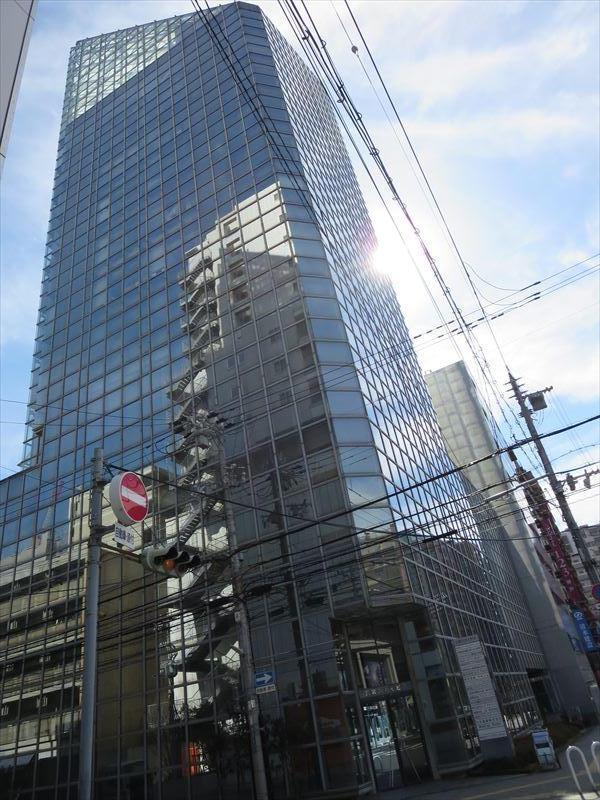 三宮スカイビル 神戸の貸事務所,賃貸オフィス