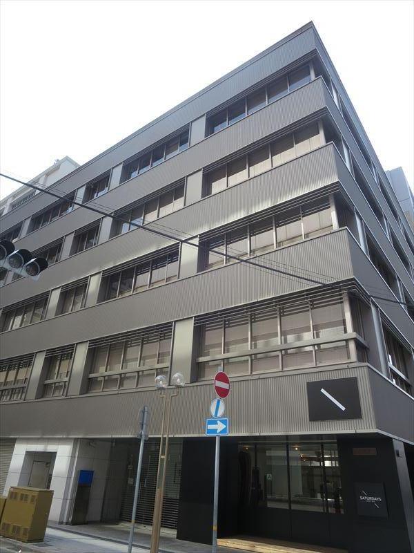 三宮京町ビル 神戸の貸事務所,賃貸オフィス