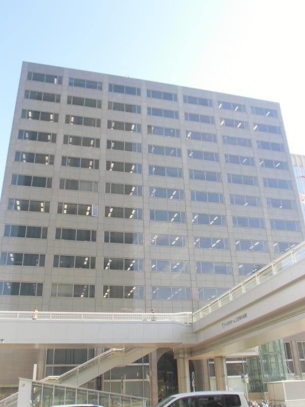 日本生命三宮駅前ビル 神戸の貸事務所,賃貸オフィス