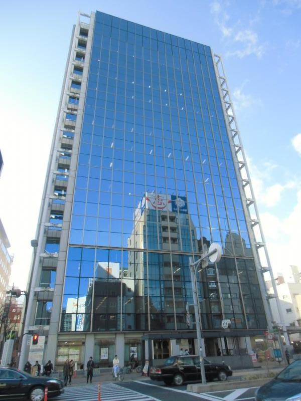 ニッセイ三宮ビル 神戸の貸事務所,賃貸オフィス