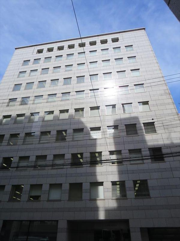 シオノギ神戸ビル  神戸の貸事務所,賃貸オフィス