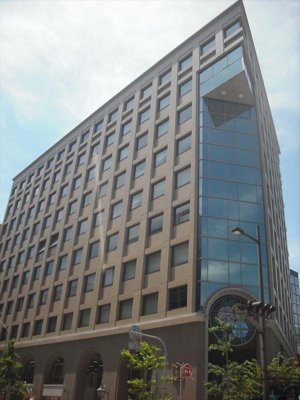 新クレセントビル 神戸の貸事務所,賃貸オフィス