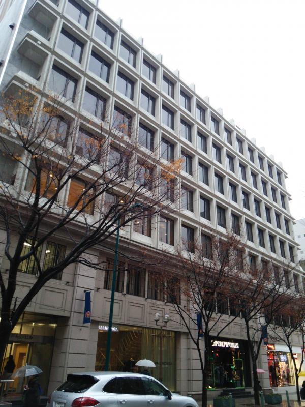 神戸御幸ビル 神戸の貸事務所,賃貸オフィス