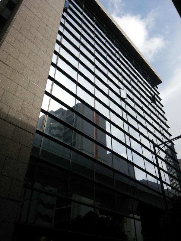 One knot tradesビル 神戸の貸事務所,賃貸オフィス