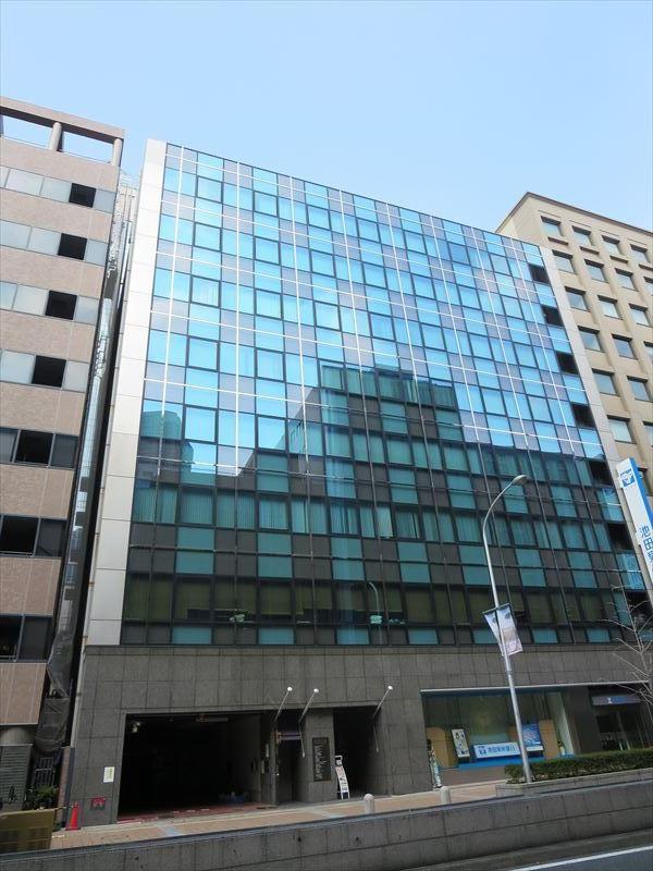 山本ビル 神戸の貸事務所,賃貸オフィス