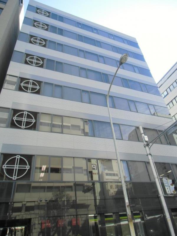新和ビル|神戸の貸事務所,賃貸オフィス 外観