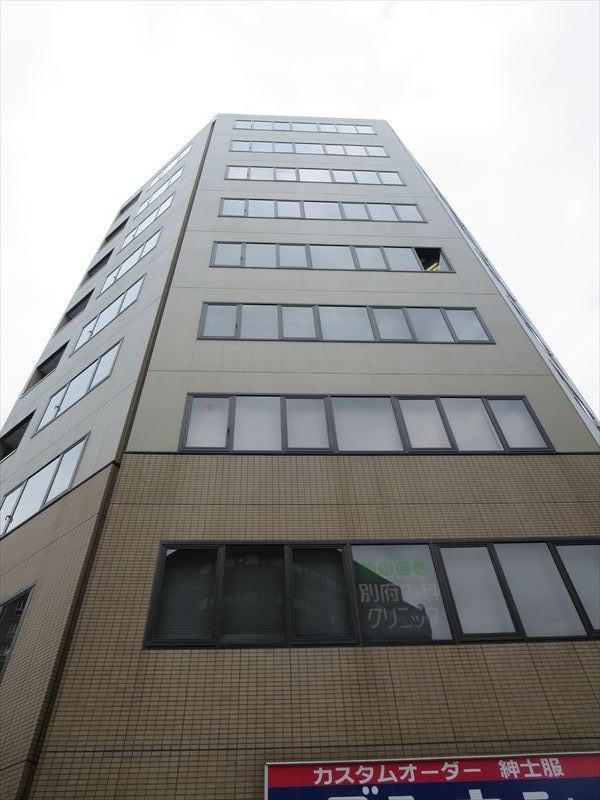 東洋ビル(八幡通) 神戸の貸事務所,賃貸オフィス