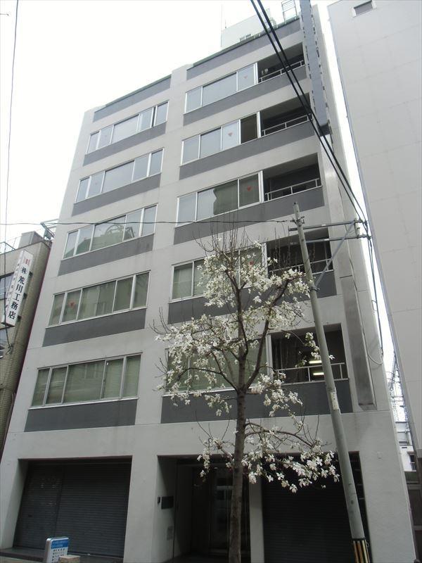 神戸駅前千代田ビル|神戸の貸事務所,賃貸オフィス 外観