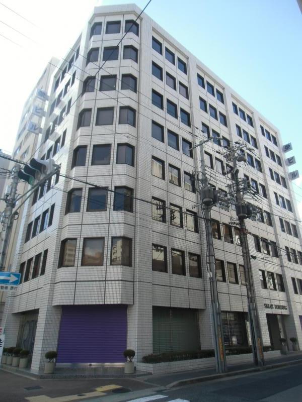 栄ビル 神戸の貸事務所,賃貸オフィス