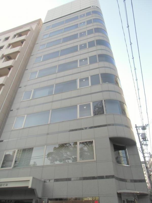 磯上公園ビル|神戸,兵庫の貸事務所,賃貸オフィス 外観