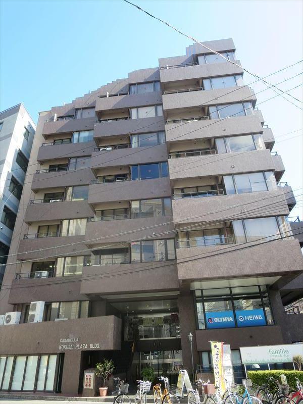 カサベラ国際プラザビル 神戸の貸事務所,賃貸オフィス