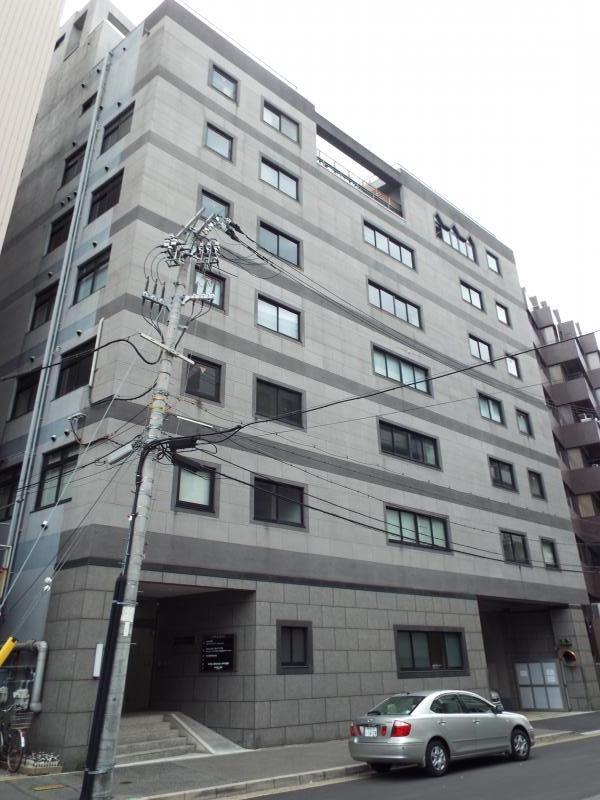 KOWA BLDG.(旧金剛ビル) 神戸の貸事務所,賃貸オフィス