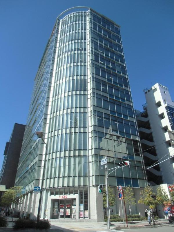 オリックス神戸三宮ビル  神戸の貸事務所,賃貸オフィス