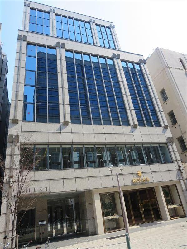 常盤ビル 神戸の貸事務所,賃貸オフィス