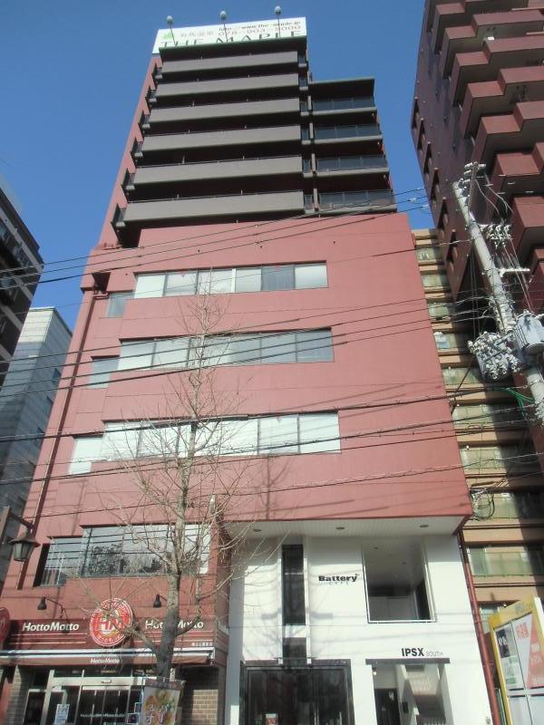 IPSX SOUTH 神戸の貸事務所,賃貸オフィス