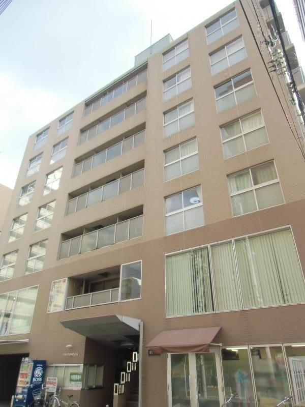 ノベラ御幸通 神戸の貸事務所,賃貸オフィス