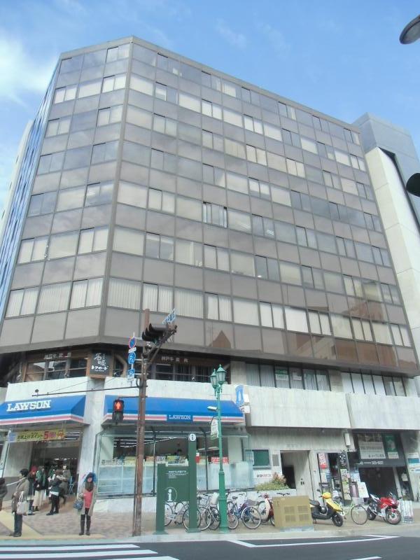建創ビル 神戸の貸事務所,賃貸オフィス