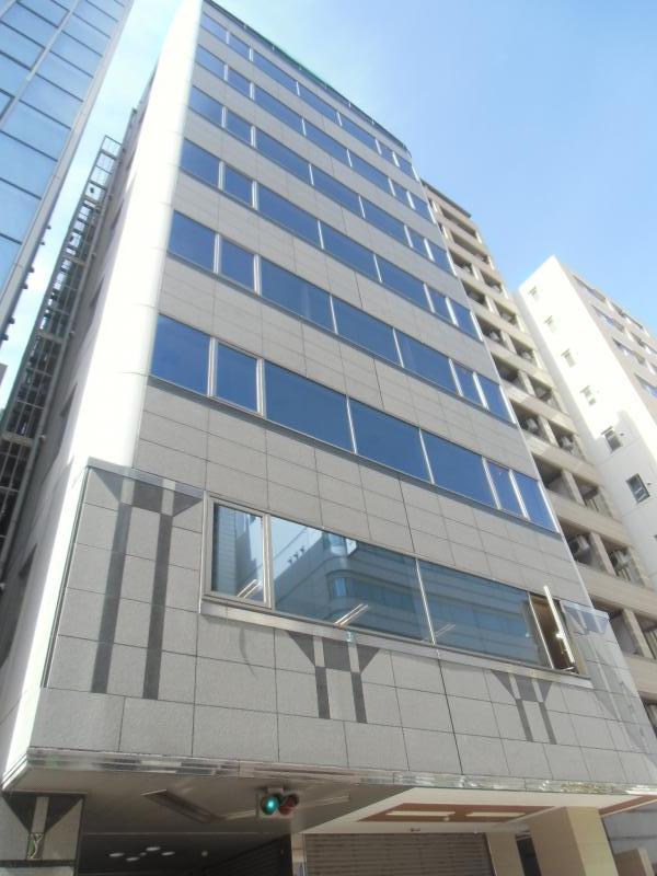 元町WESTビル|神戸の貸事務所,賃貸オフィス 外観