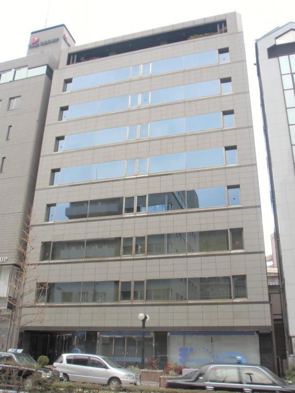 新神戸SOUTHERNビル 神戸の貸事務所,賃貸オフィス 外観