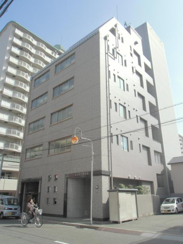 インテリアビル 神戸の貸事務所,賃貸オフィス