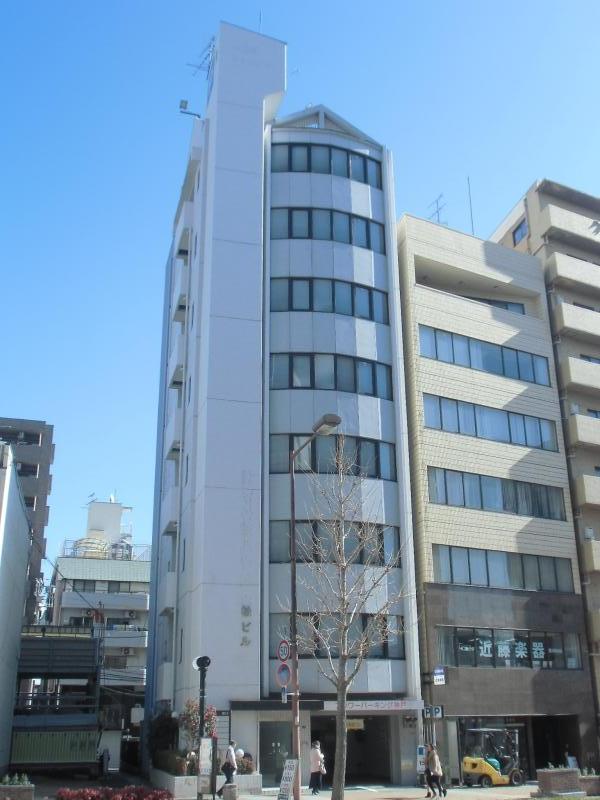 松ビル 神戸の貸事務所,賃貸オフィス