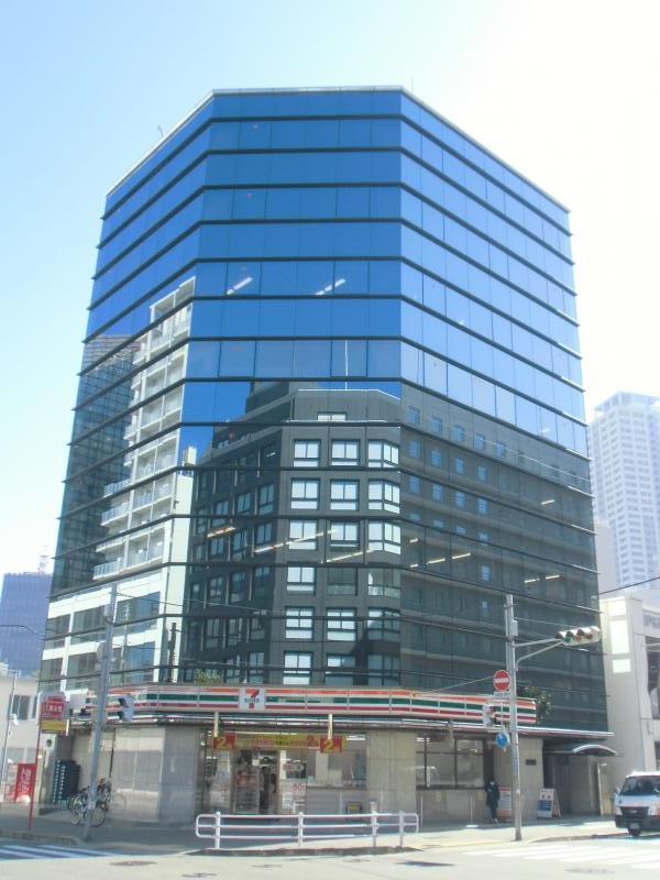 三光ビル 神戸の貸事務所,賃貸オフィス