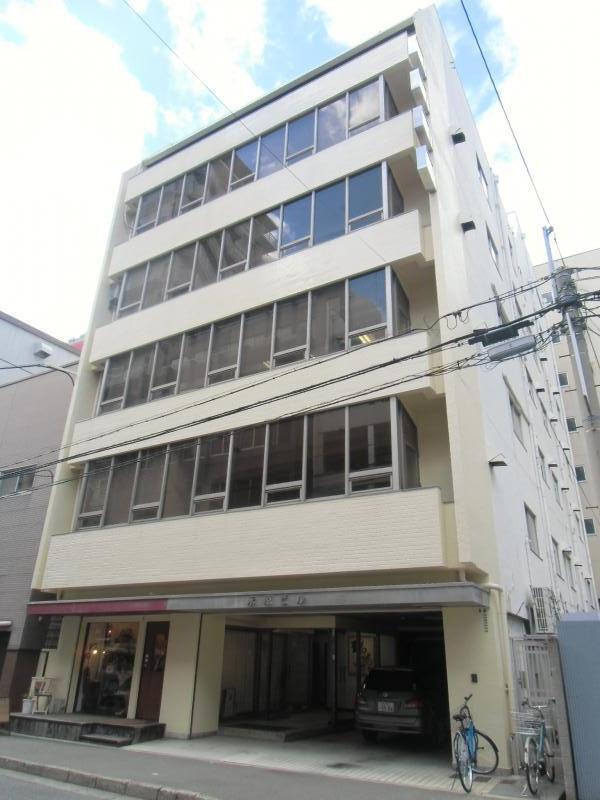 永原ビル 神戸の貸事務所,賃貸オフィス