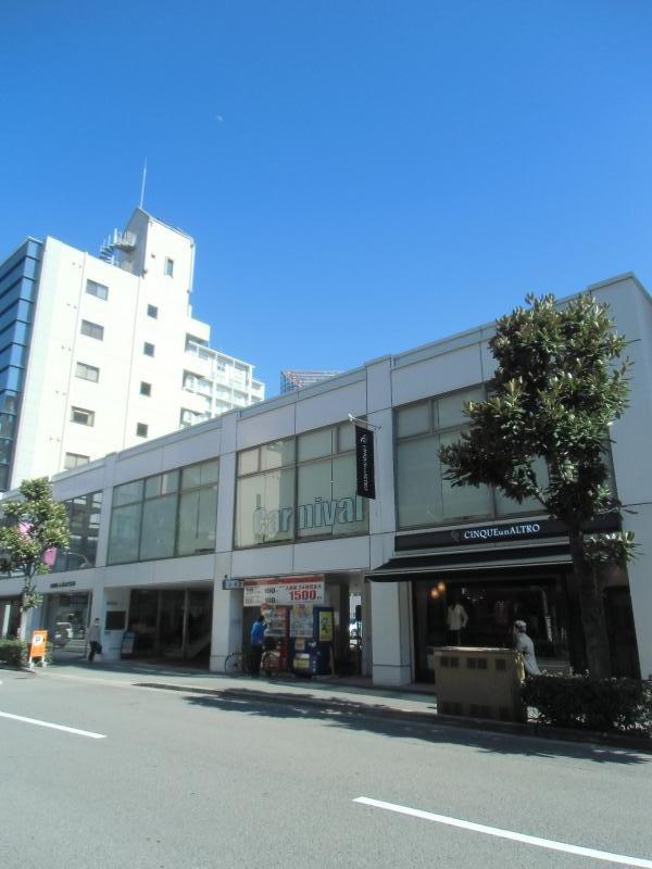 IPSX NORTH 神戸の貸事務所,賃貸オフィス