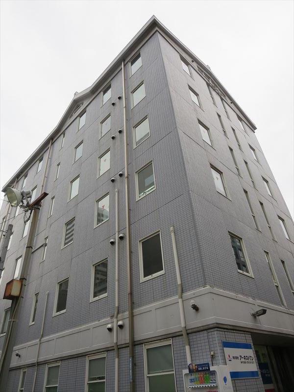 KO2Aビル 神戸の貸事務所,賃貸オフィス