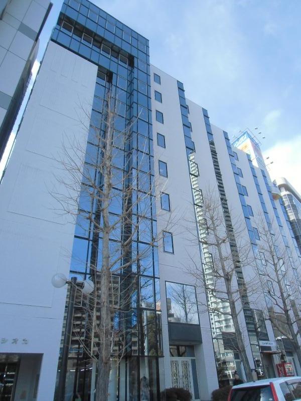 ヨシオカビル|神戸,兵庫の貸事務所,賃貸オフィス 外観