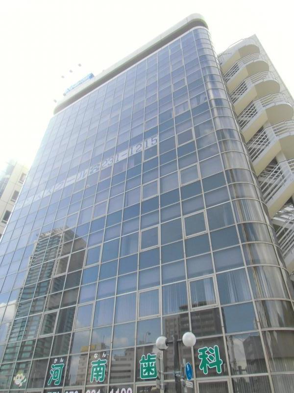 備広新神戸ビルディング 神戸の貸事務所,賃貸オフィス