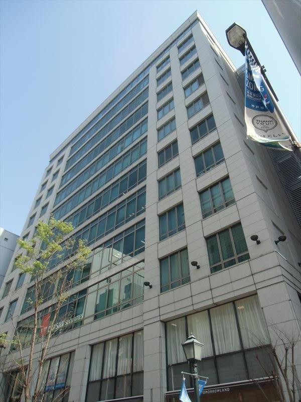 三宮セントラルビル 神戸の貸事務所,賃貸オフィス