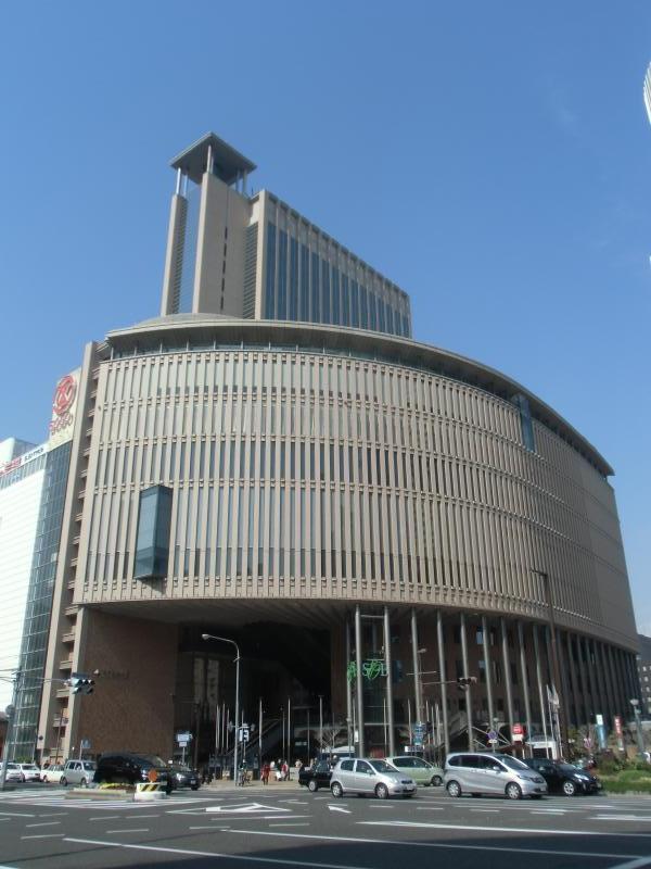リージャス神戸国際センター 神戸の貸事務所,賃貸オフィス