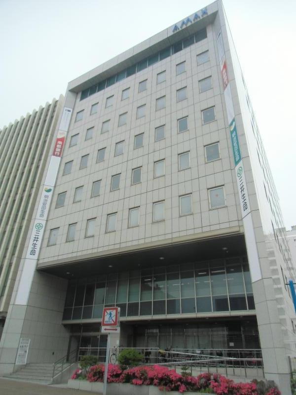 アマックスビル 神戸の貸事務所,賃貸オフィス