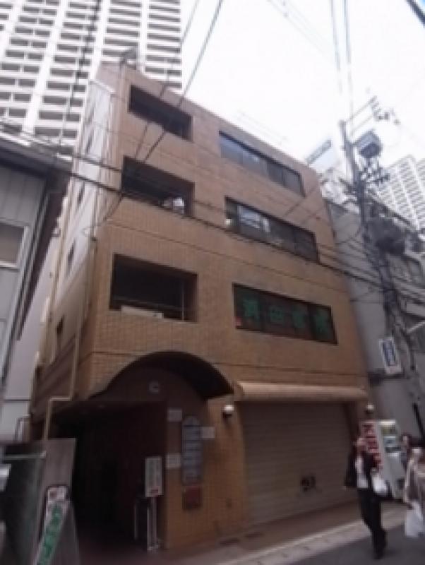 F&カサベラビル 神戸の貸事務所,賃貸オフィス