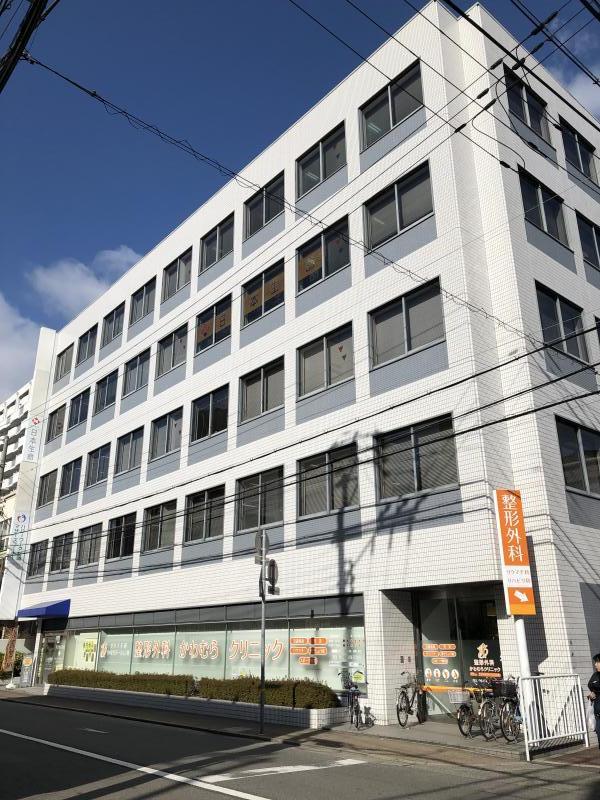 塚口若松ビル 神戸の貸事務所,賃貸オフィス