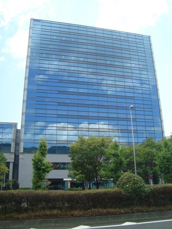 東神戸センタービル|神戸の貸事務所,賃貸オフィス 外観