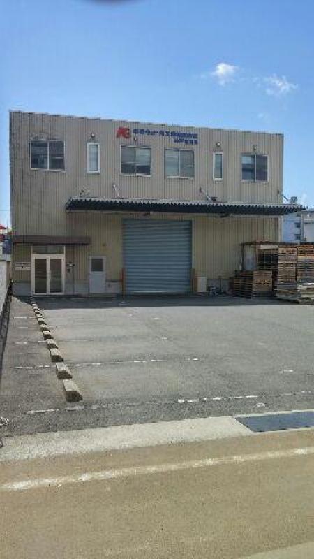 塚町1棟事務所倉庫|神戸の貸事務所,賃貸オフィス 外観