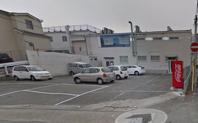 兵庫区本町倉庫事務所 神戸の貸事務所,賃貸オフィス